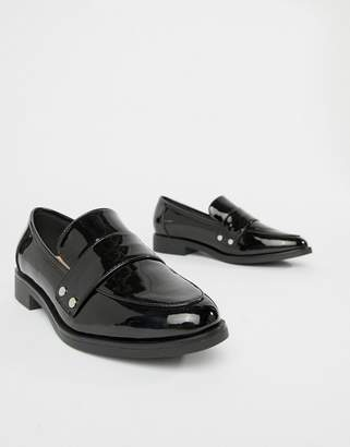 London Rebel Clean Loafers