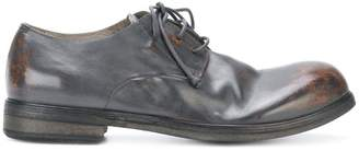 Marsèll distressed Derby shoes