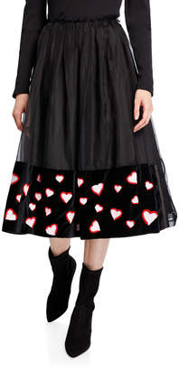 Marc Jacobs The Petticoat Skirt