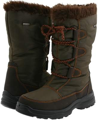 Spring Step Zurich Women's Lace-up Boots