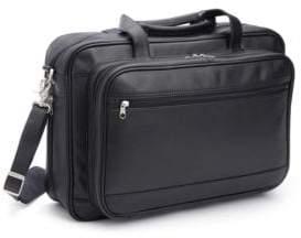 ROYCE New York Deluxe Computer Bag