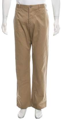 Burberry Woven Casual Pants
