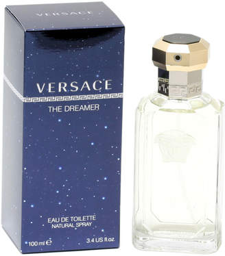 Versace Men's 3.4Oz Dreamer Eau De Toilette Spray