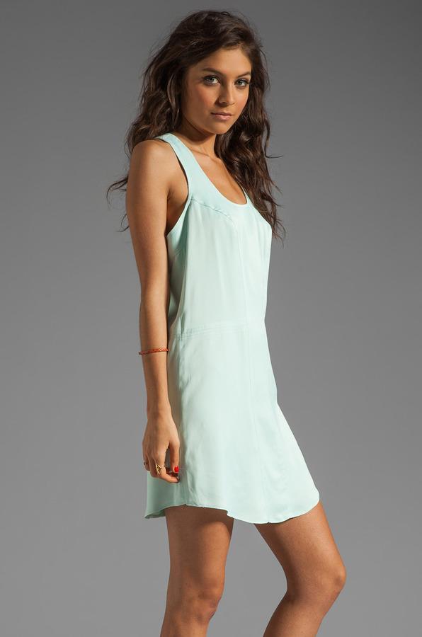 Milly Tank Dress