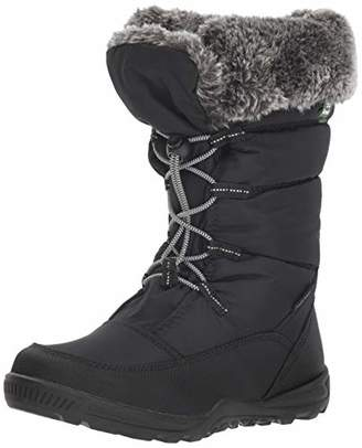 Kamik Girls' CAMROSE Snow Boot