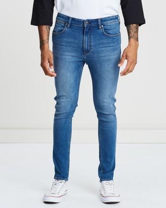 Wrangler Strangler Jeans