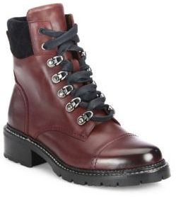 Frye Samantha Hiker Boots $398 thestylecure.com