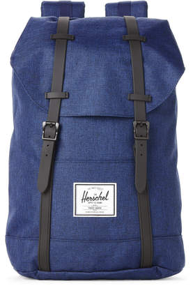 Herschel Eclipse Retreat Backpack