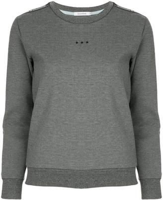 GUILD PRIME logo stripe sweater