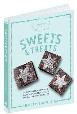 Workman Publishing Sweets and Treats Cookbook
