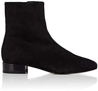 Rag & Bone Women's Aslen Suede Ankle Boots - Black