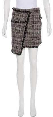 IRO 2019 Passionate Knee-Length Skirt w/ Tags Black 2019 Passionate Knee-Length Skirt w/ Tags
