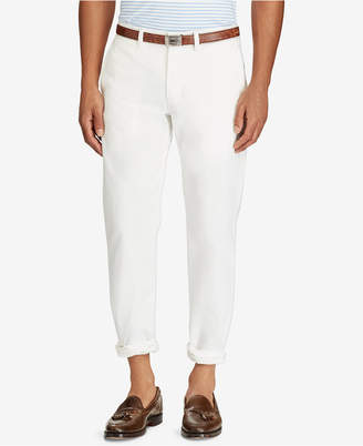 Polo Ralph Lauren Men's Stretch Chino Pants