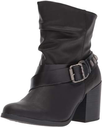 Blowfish Women's Demma Ankle Bootie