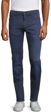 HUGO Slim-Fit Stretch Denim Pants
