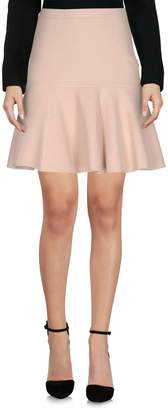 Vicedomini Knee length skirts
