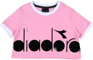 Diadora T-shirts - Item 12149410KN