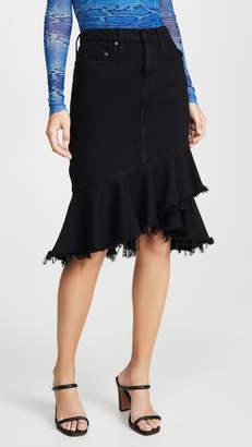 Nobody Denim Venus Skirt