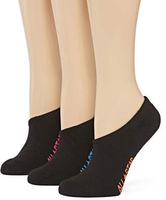 Converse 3-pk. Sneaker Liner Socks