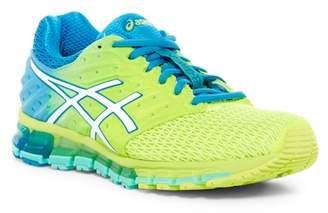 ASICS GEL-Quantum 180 2 Running Shoe $130 thestylecure.com