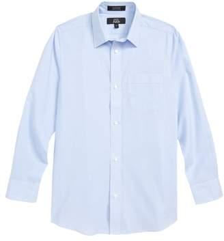 Nordstrom Robbia Dobby Dress Shirt