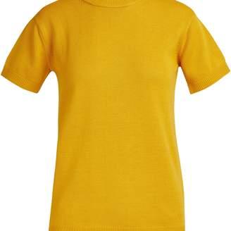 Alexandra Golovanoff Andre 3/4 sleeved pullover