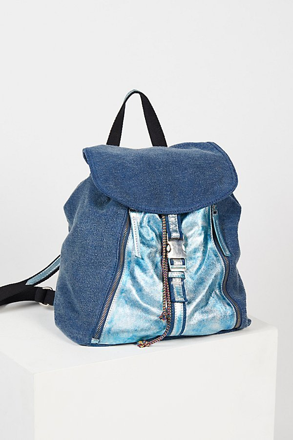 Moon Dust Backpack by Free People