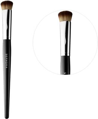 Sephora PRO Press Full Coverage Precision Brush #67