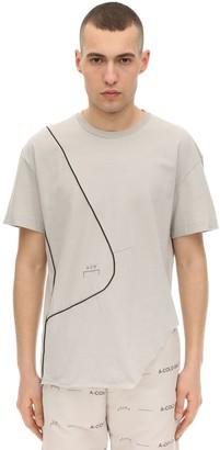 A-Cold-Wall* コットンジャージーTシャツ