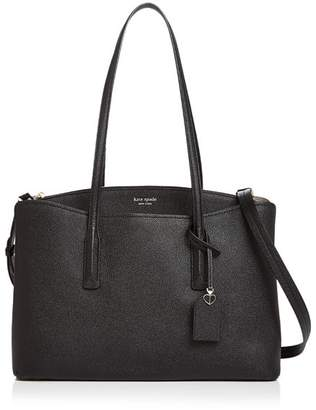 Kate Spade Work Large Leather Tote
