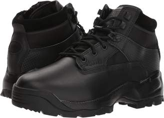 5.11 Tactical A.T.A.C. 6 Side Zip Boot Women's Work Boots