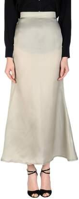 Francesco Scognamiglio Long skirts