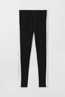 H&M Leggings - Black