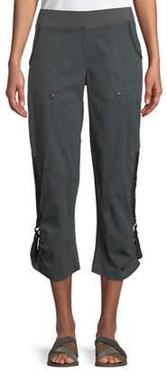 XCVI Aiden Tencel® Twill Pants, Plus Size