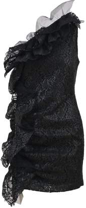 MSGM Mini Lace Dress