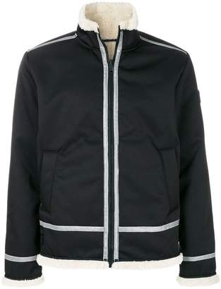Puma archive logo jacket