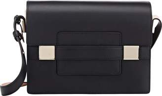 Delvaux Women's Madame PM Leather Shoulder Bag