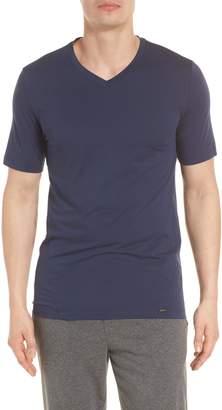 Hanro Liam V-Neck T-Shirt