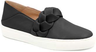 Rachel Zoe Burke Braid Leather Sneaker