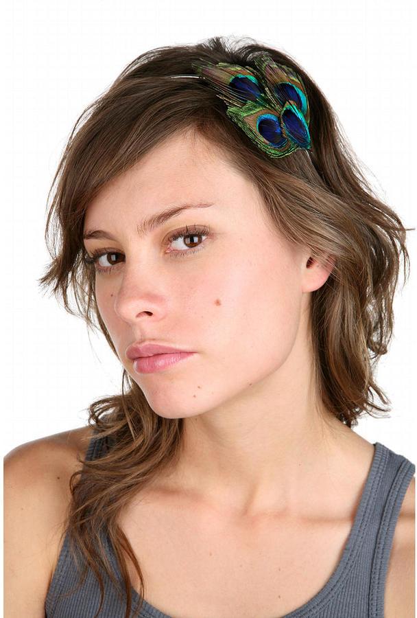 Plumage Headband