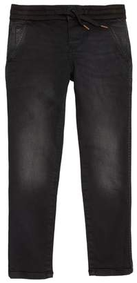 Scotch Shrunk Slim Pull-On Pants