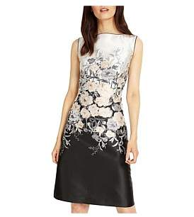 Phase Eight Piper Jacquard Dress