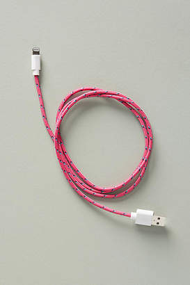 Anthropologie Essential Lightning Cable