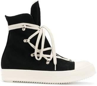 Rick Owens Hexagon sneakers