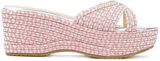 Jimmy Choo Prima sandals