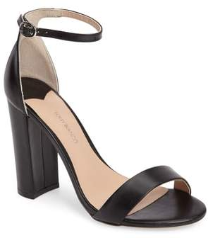 Tony Bianco Kokomo Strappy Sandal