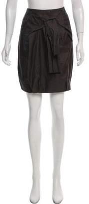 Marni Mini Pencil Skirt