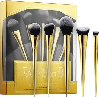 Kat Von D 10TH Anniversary Brush Set