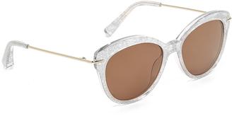 Elizabeth and James Wright Sunglasses $195 thestylecure.com