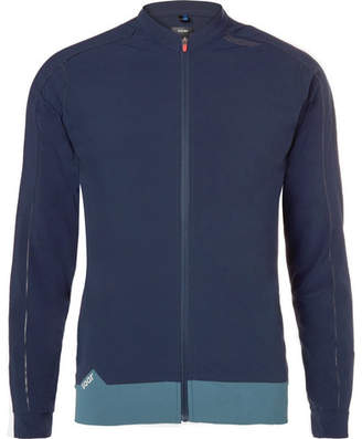 X-Line Soar Running Tempo Stretch-Jersey Jacket